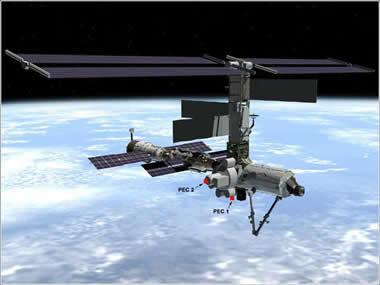 Image Proptery of NASA