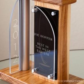Stunning-Award
