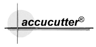 AccuCutter