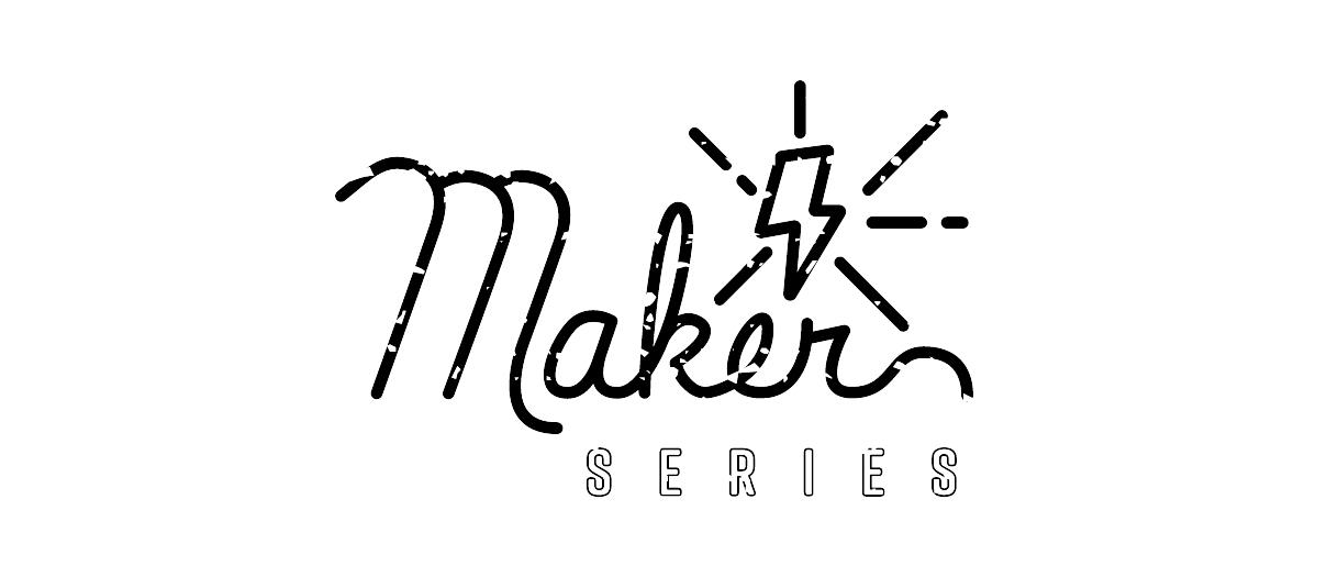 Maker Series Logo