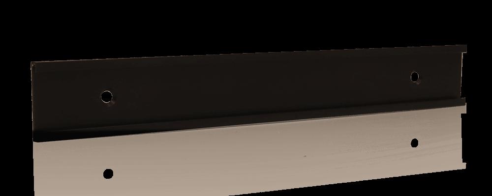 Matte Black Wall Holder