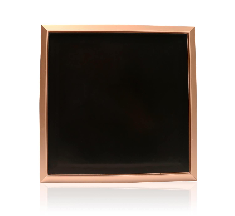 Simply Premier Rose Gold Frame