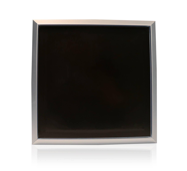 Simply Premier Silver Frame