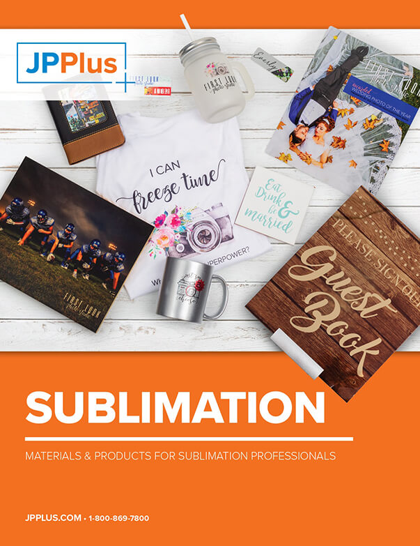 Sublimation Catalog