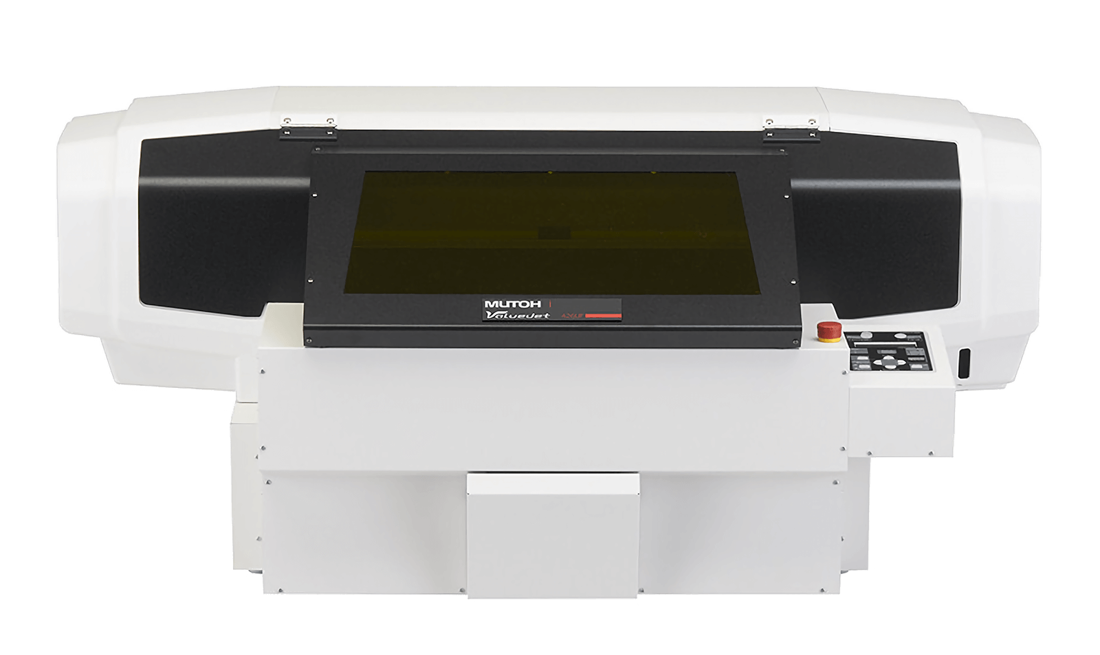 Mutoh UV-LED Printer